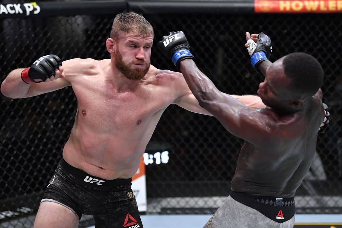 """Jan Blachowicz """"Jeopardized"""" UFC's Plans"""