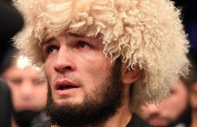 Khabib Nurmagomedov Won't Easily Get Out of UFC – Here Is Why