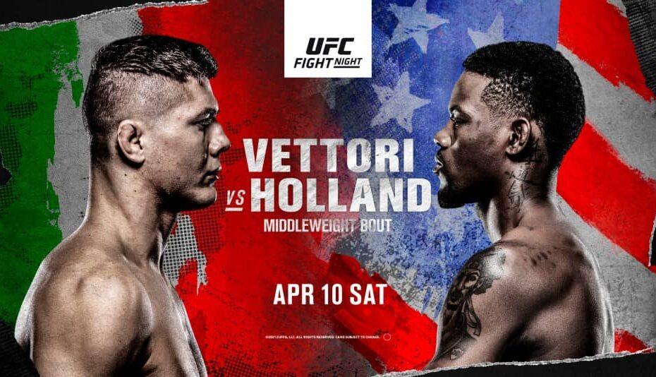 UFC Vegas 23